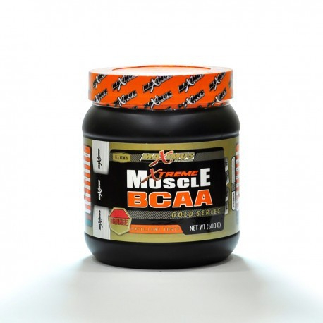 Maximus Nutrition Muscle Bcaa Powder 500 Gr + SPOR ÇANTA