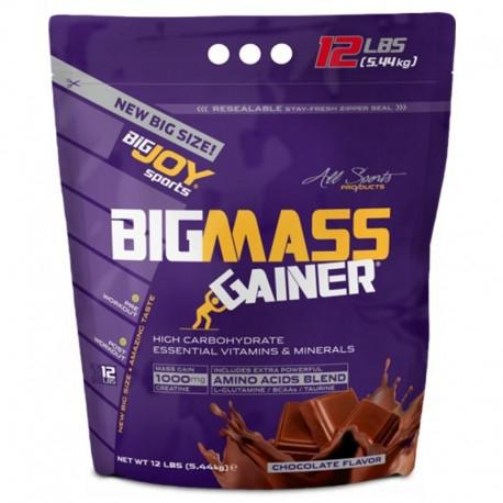 Big Joy Big Mass 5440 Gr | MaçoLifeStyle