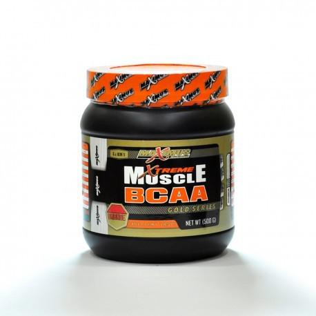 Maximus Nutrition Muscle Bcaa Powder 500 Gr | MaçoLifeStyle