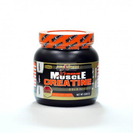 Maximus Nutrition Muscle Creatine 500 Gr | MaçoLifeStyle