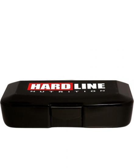 Hardline Pillbox | Maçolifestyle