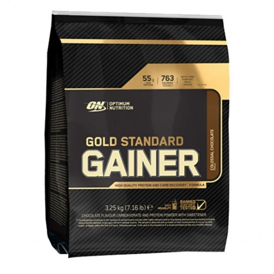 Optimum Gold Standard Gainer 3250 Gr | MaçoLifeStyle